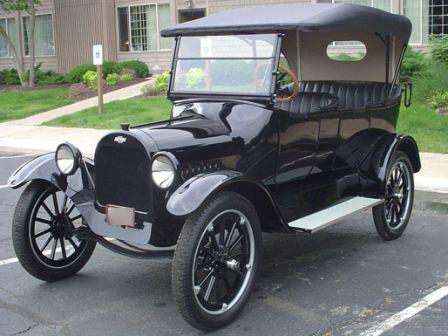 Still paying for cars the same way they did 100 years ago –insanity